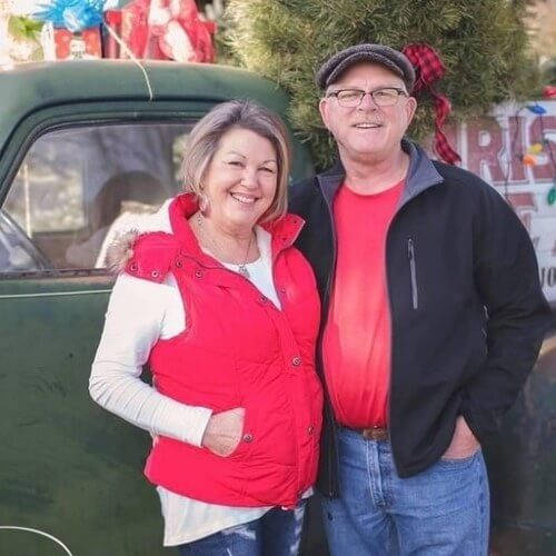 Christmas Tree Acres - Owner Operated